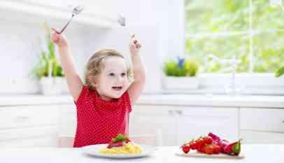 علاج عسر الهضم عند الأطفال 7