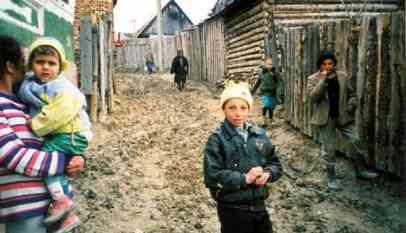 19 مليون شخص تحت خط الفقر في روسيا