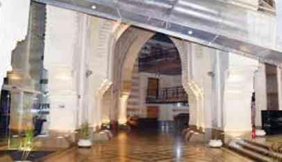 افتتاح مقر دار الكتب القديم بمصر بعد ترميمة