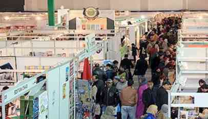 انطلاق فعاليات معرض الكتاب بالمغرب واسبانيا ضيف الشرف