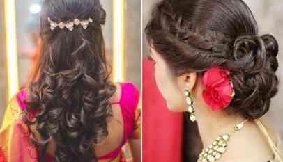 4 وصفات هندية تعمل على تغزير الشعر وزيادة طول الشعر 154