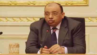 مصر تشكل لجان لمتابعة طلاء العقارات بالمحافظات