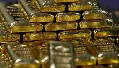 اسعار الذهب اليوم الجمعة