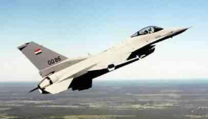 ضربة جوية تقتل 8 مسلحين غربي مصر