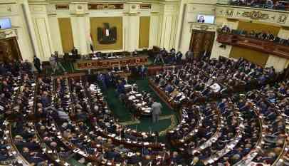 البرلمان المصري يقر بشكل نهائي التعديلات الدستورية