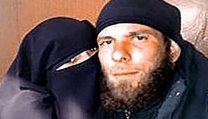 سيدة داعشية تروي تفاصيل ليلة زفافها