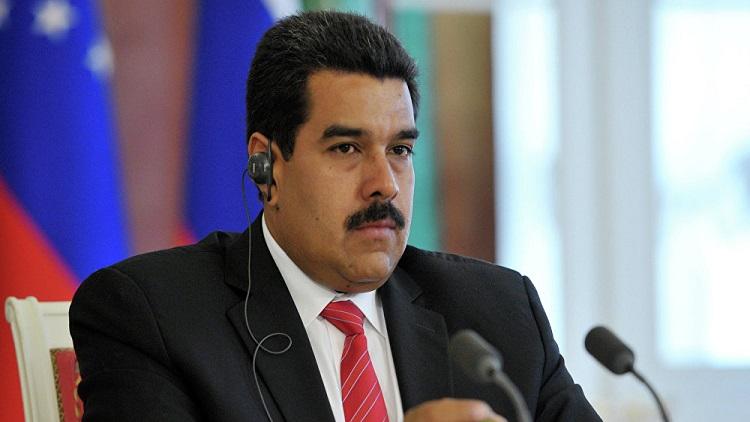 واشنطن تقترح على مادورو اقتراح جديد