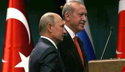 أردوغان ينهي أمل واشنطن