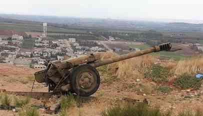 هل تنفذ عملية عسكرية في إدلب؟