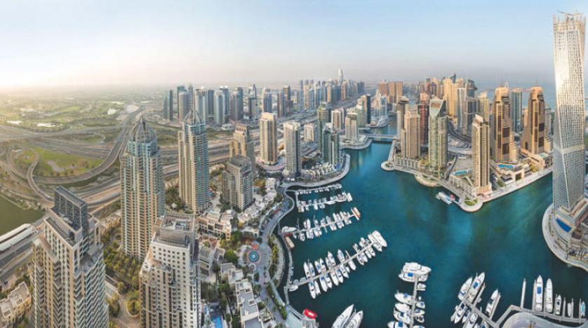 عقارات دبي تحصد 6 مليارات درهم