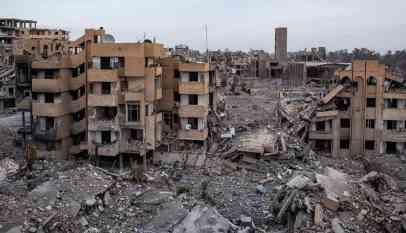 قيادي عسكري فرنسي يهاجم التحالف في سوريا