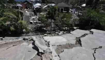 زلزال بقوة 5.6 درجة يضرب باكستان