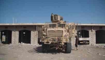 هل دعمت السعودية والإمارات الحوثيين