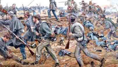 الحرب الأهلية البريطانية