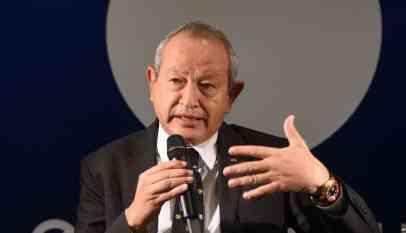 نجيب ساويرس يستعد للاستثمار في فنزويلا
