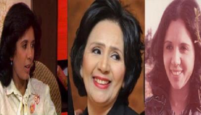 وفاة الفنانة نادية فهمى صباح اليوم الخميس