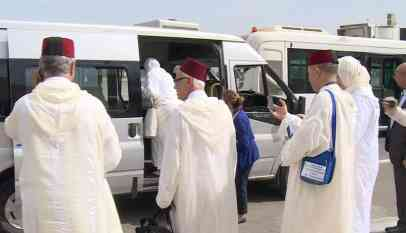 حزب البديل الحضاري المغربى يطالب بمقاطعة مناسك الحج والعمرة