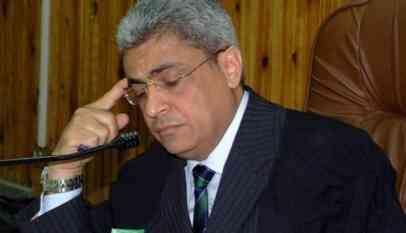 وفاة الكاتب الصحفي خالد توحيد رئيس قناة النادي الأهلي