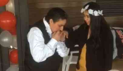 زواج لبنانية من صديقاتها الفليبينية