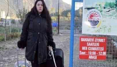 بريطانية تهرب من عنف زوجها وتعيش فى ملجأ للحيوانات الأليفة