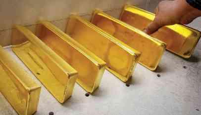 اسعار الذهب اليوم الثلاثاء