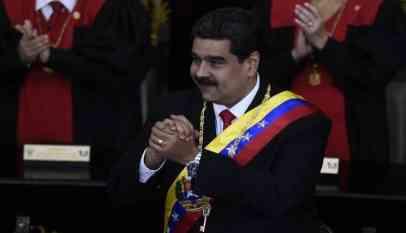 مادورو العربي