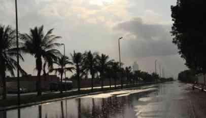 توقعات ونصائح هيئة الأرصاد في مصر ليوم عاصف
