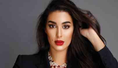 رفض ياسمين صبري تشبيهها بالمرأة اللبنانية والسورية والمصرية