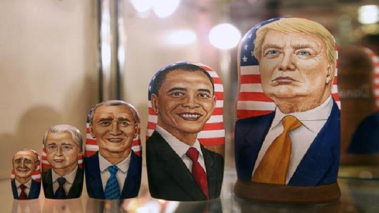 السوابق التاريخية في عهد ترامب