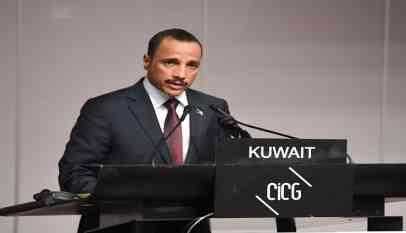 رئيس البرلمان الكويتي
