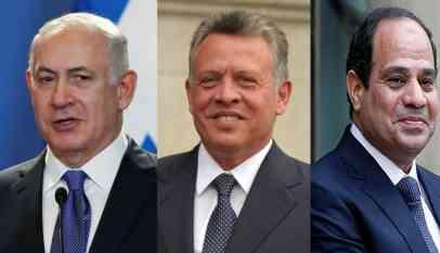 """الكيان الإسرائيلي ينتج الغاز الطبيعي من حقل """"ليفياثان"""" المحتل"""
