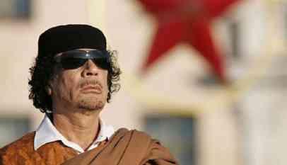 الافراج عن مسؤول كبير في نظام القذافي