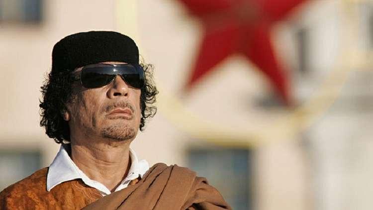الافراج عن مسؤول كبير في نظام القذافي في ليبيا