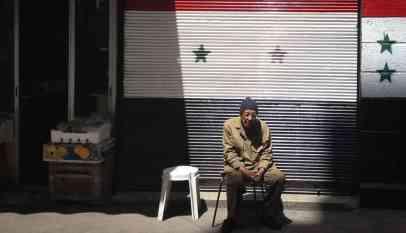 وزير الصناعة السوري يكشف تأثير العقوبات على القطاع