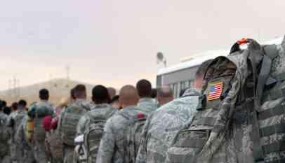 أمريكا تستعد لإنتاج كيان إرهابي جديد في العراق
