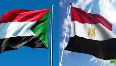 الحكومة السودانية ترفع حظر استيراد البضائع المصرية