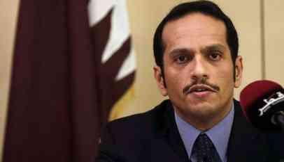 اجتماع إقليمي في قطر