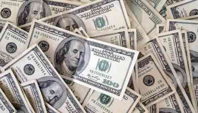 سعر صرف الدولار الإثنين 18 فبراير 2019