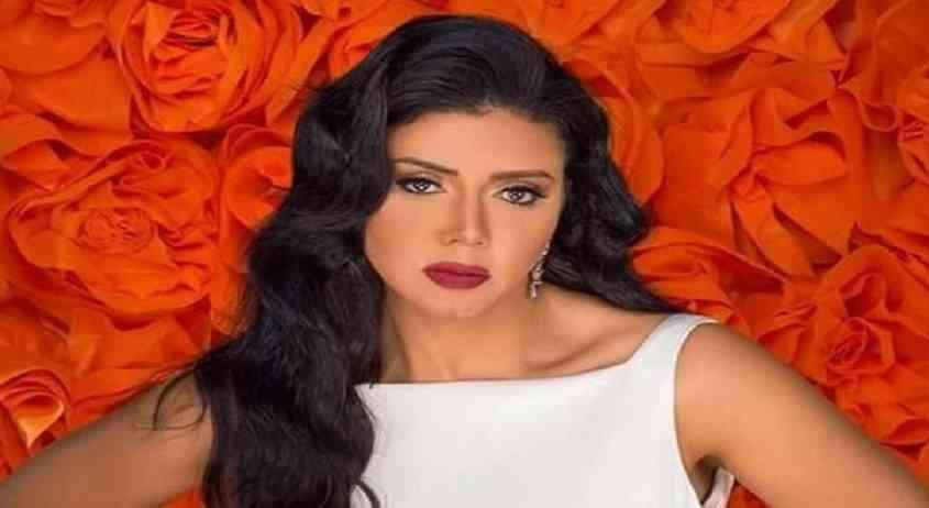 القبض على شبيه رانيا يوسف بطلة الفيديو الاباحى
