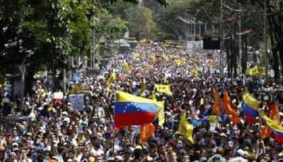 فنزويلا أمام الخيارات القصوى والأجندات الخفية