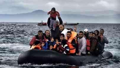 توقيف 50 مهاجرا عربيا في تركيا