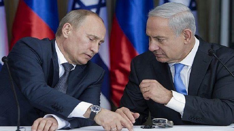 بوتين سيزور القدس المحتلة