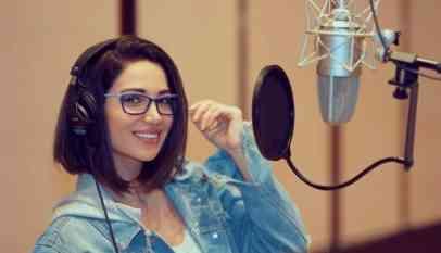 ديانا حداد وكليبها الجديد عشيرى والكامات الكاملة للأغنية
