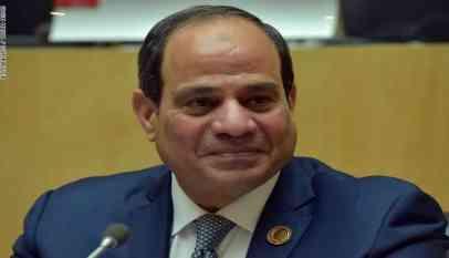السيسي يعلق عن الإعدامات في مصر
