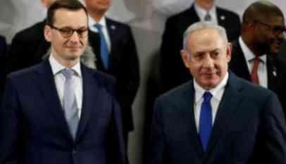 توتر بولندا في علاقتها مع اسرائيل.. تعرف على السبب؟ 15