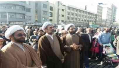 إيران: اعتقال مسئولين من رجال الدين بتهمة فساد مالي 14