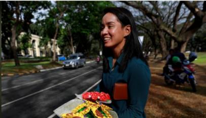 عيد الحب فى الفلبين كيف يكون