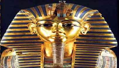 تجديد وترمييم مقبرة توت عنخ آمون بالأقصر