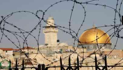 أين أنتم ياعرب من فلسطين