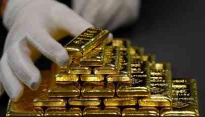 أسعار الذهب اليوم الإثنين 18 فبراير 2019
